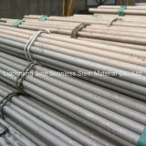 Tp 321 Seamless Stainless Steel Pipe for High Pressure Equipment