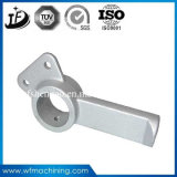Forged Wrought Iron/45cr Steel/Aluminum Forging Parts with Machining Center