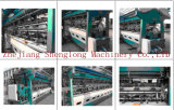 "High Speed Single/Double-Bed Leno Bag Making/Knitting Machine (SL-150"")"