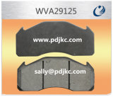 Bus Brake Pads for Volve 29125214D7500