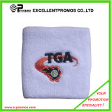 Embroidery Cotton Wholesale Terry Sports Sweatbands (EP-W9018C)