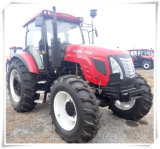 Made-in-China Huaxia1354 Tractor 135HP 4WD Sale in Carton Fair