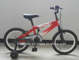 2017 Simple Model Beautiful Children Bike Teenager Bicycle (FP-KDB-17046)