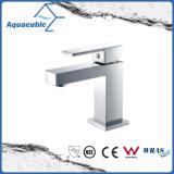 Square Base Single Handle Cloakroom Tap (AF6028-6)