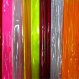 Fashion PVC Colourful Film for Making Table Cloth and Curtain