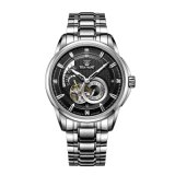 Mens mechanical Watch, Full Automatic 316stainless Steel