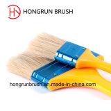 Plastic Bristle Paint Brush (HYP013)