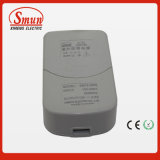 5V 3A Rainproof Adapter AC DC Power Supply with Installation Hook