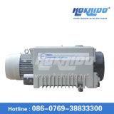 High Efficiency Single Stage Oil Lubricated Rotary Vane Vacuum Pump
