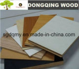5mm White Melamine Faced MDF Board with Loose Packing