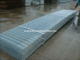 Galvanized Steel Grating with Ce Certificate