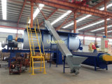 Industrial Feather Meal Cooker Plant for Process