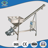 Automatic Inclined Small Pellet Screw Feeder (LS-160)