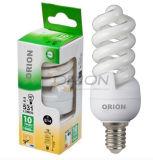 Eco T3, T4 9W, 11W, 15W, 20W, 25W, 30W Full Spiral Energy Saving Light