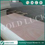 Gold Luck Bintangor Commercial Plywood