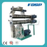 Ring Die Feed Pellet Machine/Granulator