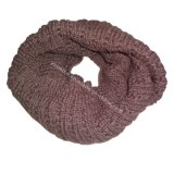 Ladies Fashion Acrylic Knitted Collar Scarf