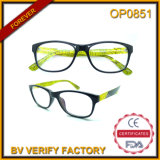 Op0851 Latest Fashion Eyeglasses with Optical Frames