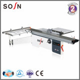 0-45 Degree Digital Display Panel Saw From Sosn with Ce Approval