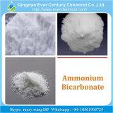 Food Grade Ammonium Bicarbonate as Swelling Agent