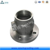 Metal Precision Casting Steel Aluminum Fire Hydrant Parts