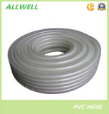 Plastic PVC Fiber Reinforced Water Garden Supply Hose Pipe