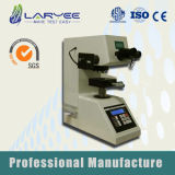 Digital Micro Hardness Tester with Motorized Turret (HVS-1000Z)