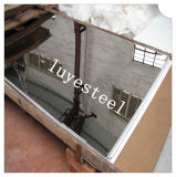 Stainless Steel Hot Rolled Sheet/Plate 321