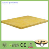 Soft Glass Wool Board Manufactures with Ce