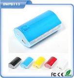 4400mAh Portable Mobile Power Bank with LED Light