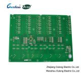 2 Layer Immersion Gold PCB with White Legends (OLDQ / OWNLONG)