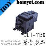 Optical Fiber Adaptor/Fiber Adapter (DLR-1130)