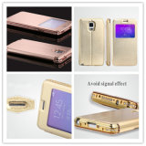 Luxury Leather Flip Mobile Cover for Samsung Galaxy S6/S7