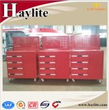 Steel Movable Tool Cabinet with Drawers
