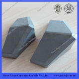 Construction Tool Parts Type Tungsten Carbide Tool Tips for Tbm