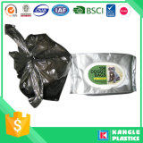 HDPE Scented Pet Poop Plastic Bag