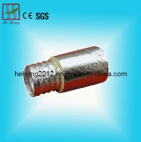 Insulated Flexible Air Conditioning Duct with High Quality (HH-C)