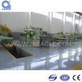 Cold/Hot Rolled Galvanized Mild Stainless Aluminum Steel Slitting Line Machine