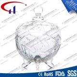 560ml Super White Clear Bowl Glass (CHM8451)
