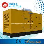 High Reputation Cummins Silent 375kVA Diesel Generator