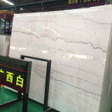 High Quality Guangxi White Marble, Big Slab Tile