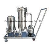 Almond Oil Filter Making Machine Oil Filter Press Price