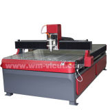 CNC Engraving Machine High Precision Rotary Sign Engrave CNC Router (VCT-1325SG)