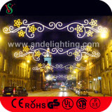 Outdoor Street Skylines Lights for Christmas Decorations