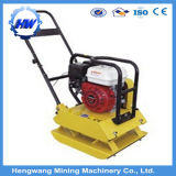 Walk Behind Mini Plate Compactor with Honda Engine