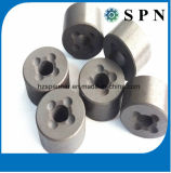 Ceramic Ferrite Hard Permanent Magnet for Air Conditioner