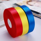 OEM New Fashion Polyester Gift Ribbons