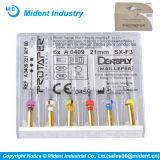 Machine Use Niti Dentsply Protaper Dental File