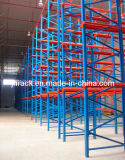 Drive in Racking for Industrial Warehouse Storage Solutions