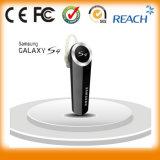 New Wireless Handsfree, Stereo Bluetooth Mini Headset, Ear Hook Headphone for Samsung Galaxy